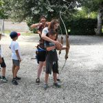 Target Archery Campo Estivo
