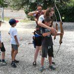 Target Archery Academy ai campi estivi