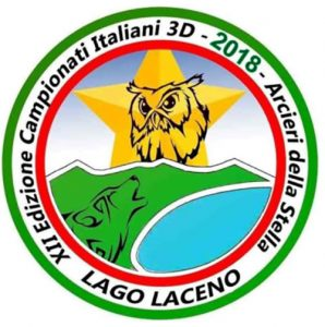 XII Campionato Italiano 3D – Lago Laceno (AV)