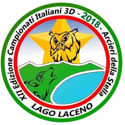 XII Campionati Italiani 3D