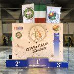 1° COPPA ITALIA 3D INDOOR Torino