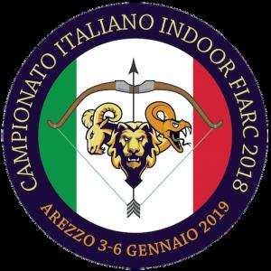 Campionato Italiano Indoor di tiro con l'arco FIARC 2018